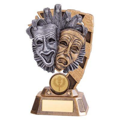 Dancing & Drama Trophies